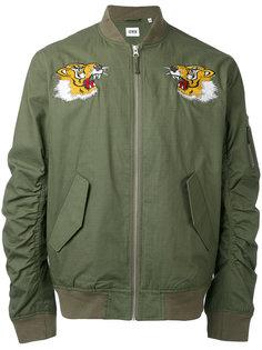 куртка-бомбер Tigers Edwin