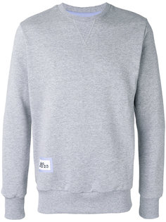 robots print sweatshirt  Lc23