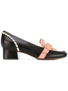 туфли с ремешками LAutre Chose