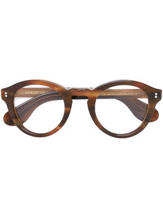 Keppe glasses Moscot