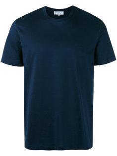 классическая футболка Salvatore Ferragamo