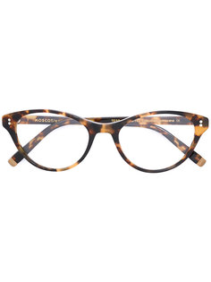Tess glasses Moscot