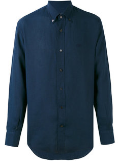 классическая рубашка Salvatore Ferragamo