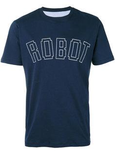 Robot T-shirt  Lc23