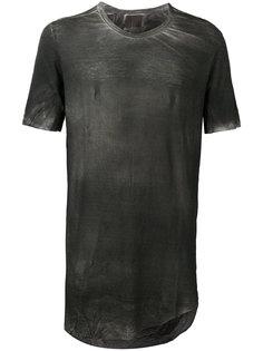 футболка с круглым вырезом Lost & Found Ria Dunn