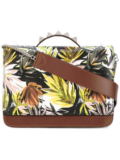 Lulla Tropical shoulder bag  Salar