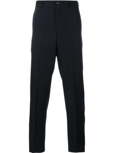 классические брюки строгого кроя Comme Des Garçons Homme Plus