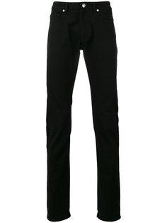 узкие джинсы Versace