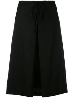 юбка со складками Jil Sander
