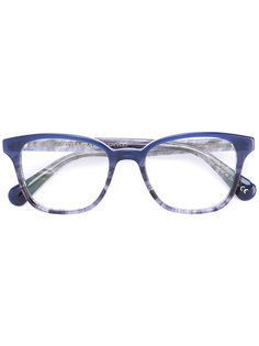 Eveleigh glasses Oliver Peoples