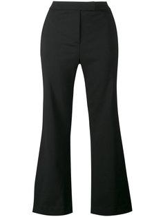 укороченные брюки Yasmin Osman