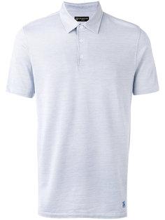 классическая футболка-поло Corneliani