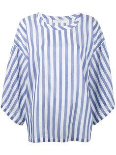 striped blouse  Lucio Vanotti