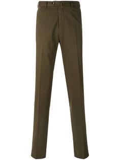 прямые брюки со стрелками Loro Piana