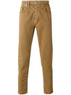 джинсы прямого кроя Cycle