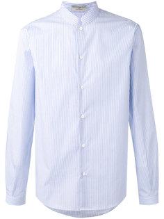 рубашка с высоким воротником Éditions M.R