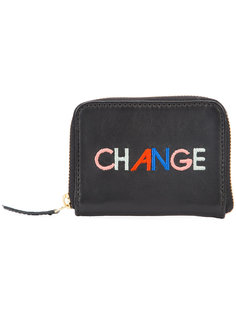 Change coin purse Lizzie Fortunato Jewels