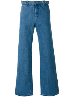 straight jeans Éditions M.R