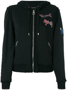 Versace Rocks hoodie Versace