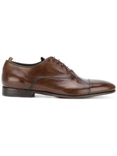 Revien Diver Oxford shoes Officine Creative