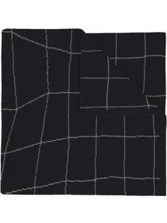 шарф Grid Umd
