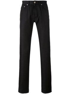 брюки с карманами  Brioni