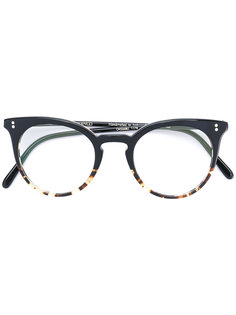 Jonsi glasses Oliver Peoples