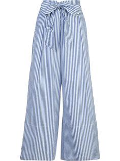 Bennih wide leg trousers By Malene Birger