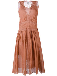 Voile lace dress Forte Forte