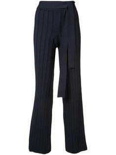 ребристые брюки Jonathan Simkhai
