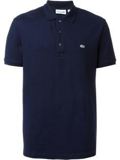 классическая футболка-поло   Lacoste