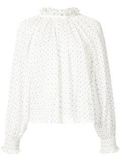 Mirielle blouse Ulla Johnson