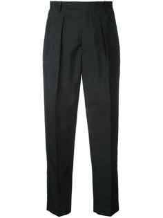 tailored cropped trousers Cityshop