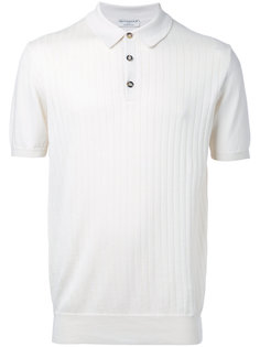 ribbed polo shirt Éditions M.R