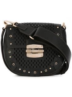 декорированная сумка через плечо SAC Club S  Furla