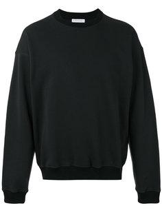 crew neck sweatshirt Futur