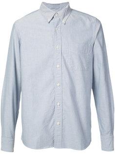 рубашка Oxford Visvim