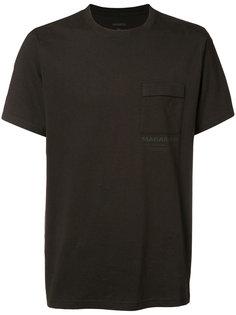 classic T-shirt Maharishi