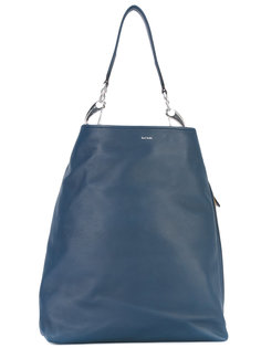 мешковатая сумка-тоут Paul Smith