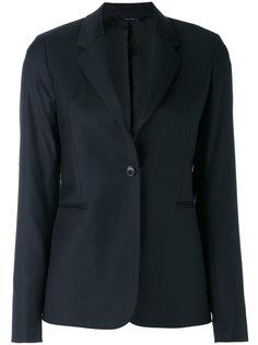 пиджак с застежкой на пуговицу Paul Smith