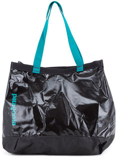 double strap tote bag Patagonia