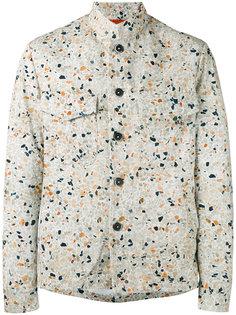 куртка Broken Print Barena