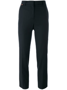 укороченные брюки Paul Smith