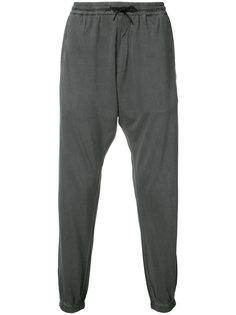 track pants  Maharishi