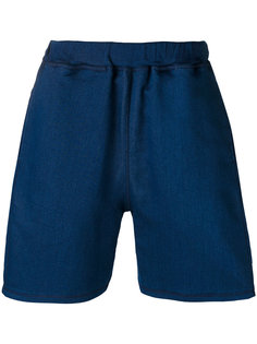 House shorts Études