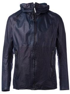 lightweight jacket Isaac Sellam Experience