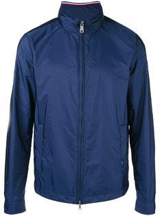 куртка с воротником-стойкой Paul & Shark