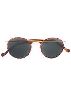 Zev sunglasses Moscot