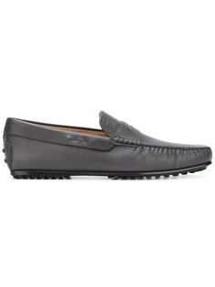 logo loafers Tods Tod`S