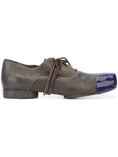 Francesina Oxford shoes Uma Wang
